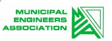 Municipal Engineers Association Award
