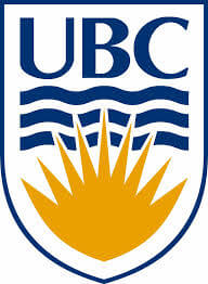 40 awards for international students of $3000 each -UBC Canada
