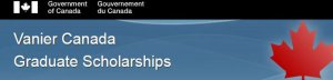 2016 -2017 Vanier Canada Graduate Scholarships Program-$50,000