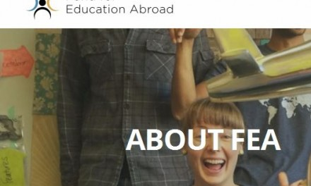 FUND FOR EDUCATION ABROAD for US Citizens