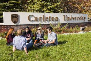 2018 Canada Chancellor's Scholarships