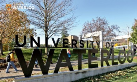 PhD Scholarship in Accounting/Finance-University of waterloo