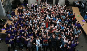 International Excellence Undergraduate Scholarships at University of Manchester