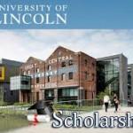 University of Lincoln 2017 Scholarships in UK