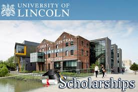 University of Lincoln 2017 Scholarships in UK