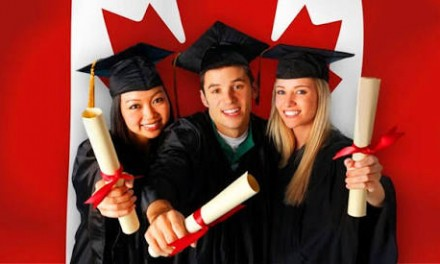 2017 Emerging Leaders in Americas Program (ELAP) Scholarships in Canada