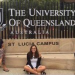 University of Queensland Science International Scholarships in Australia, 2017