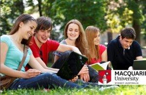 Macquarie University Australia Vice Chancellors International Scholarships 2017