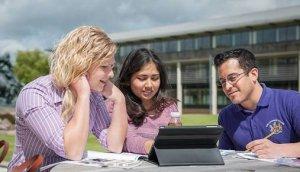 University of London Postgraduate Scholarship in UK