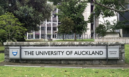 University of Auckland International Business Masters Scholarships, New Zealand