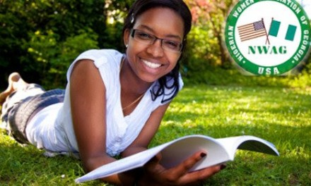 2017 NWAG Undergraduate Scholarships For Nigerian Students