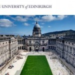 2017 University of Edinburgh Undergraduate Scholarships