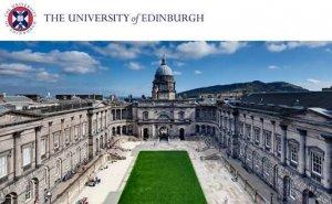 2017 University of Edinburgh Undergraduate Scholarships