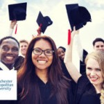 Manchester Metropolitan University VC Scholarship in UK
