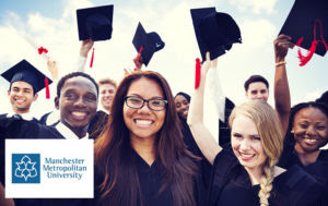 Manchester Metropolitan University VC Scholarship in UK