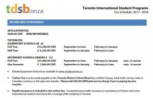tdsb_international_student_fees
