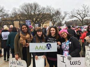 AAU_scholarship_for_women