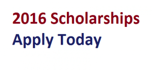 2016-scholarships
