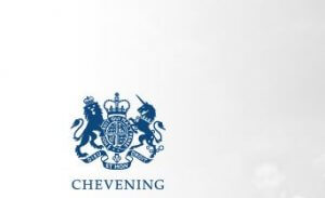 Chevening scholarship is Funded by Britain's Foreign and