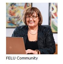 MBA scholarship-FELU