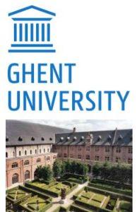 Ghent University Scholarship