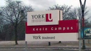 Scholarships-York University Canada