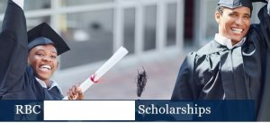 Royal Bank Scholarships